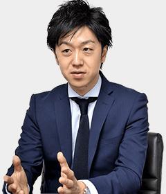 株式会社リスティングプラス代表 長橋真吾治様