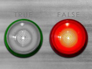 景品表示法の優良誤認と有利誤認